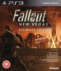 Descargar Fallout New Vegas Ultimate Edition [MULTI][FW 3.7x][RiOT] por Torrent